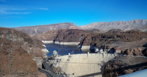 Visit the Famous Hoover Dam on Tour from Las Vegas