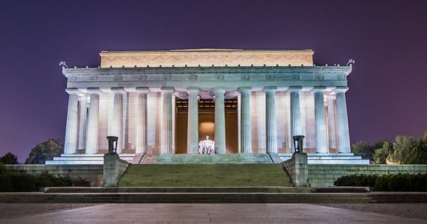 Washington DC After Dark Tour