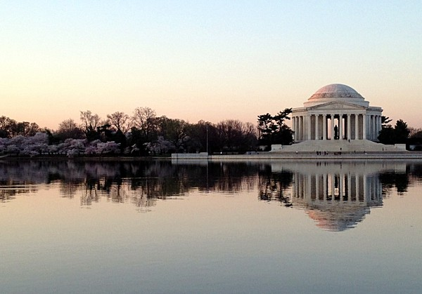 A Perfect Day in Washington, D.C.