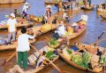 2-day Mekong Delta Including Cai Rang Floating Market