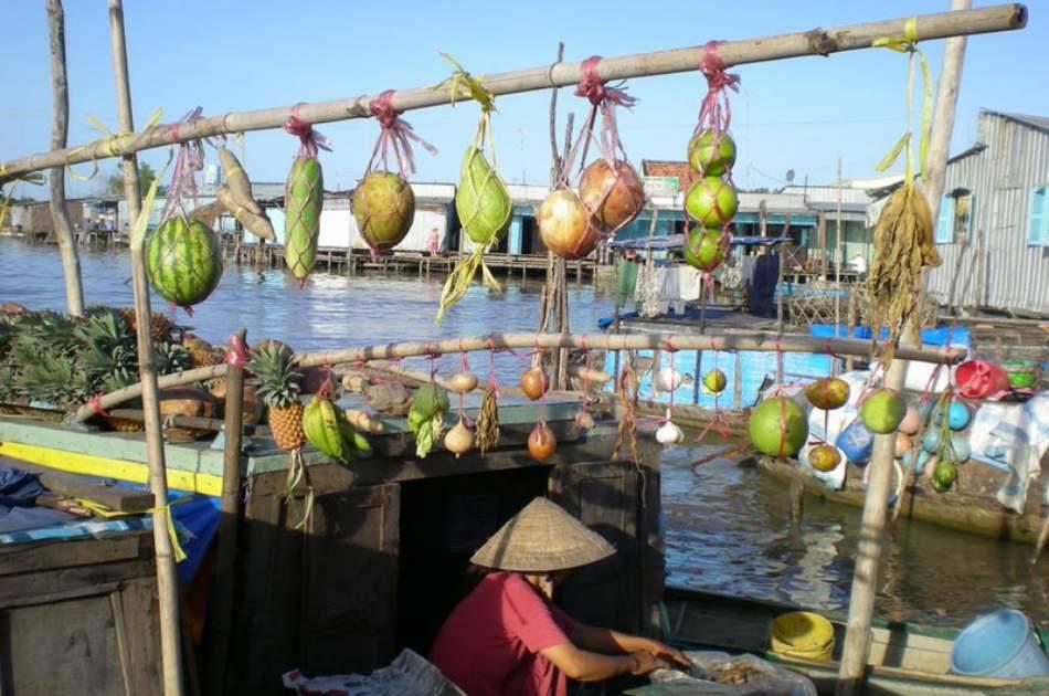 2-day Vinh Long Homestay