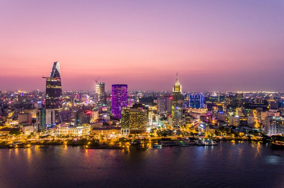 3 Days 2 Nights Group Tour of Saigon & Mekong Delta in Vietnam