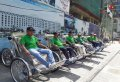 3 Hour Private Pedicab Tour of Nha Trang