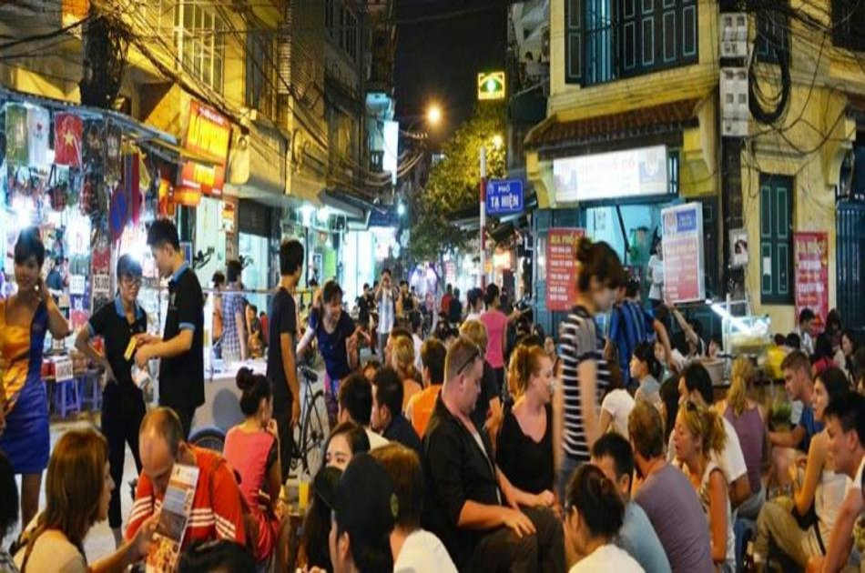 Best North Vietnam 5 days Tour from Hanoi to Halong Bay