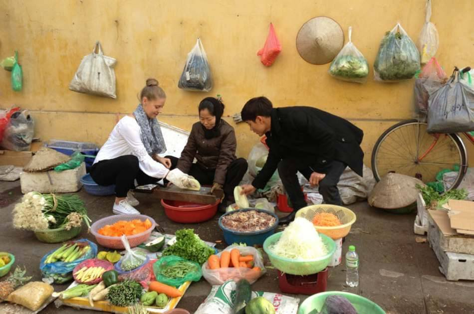 Cooking Class in Saigon