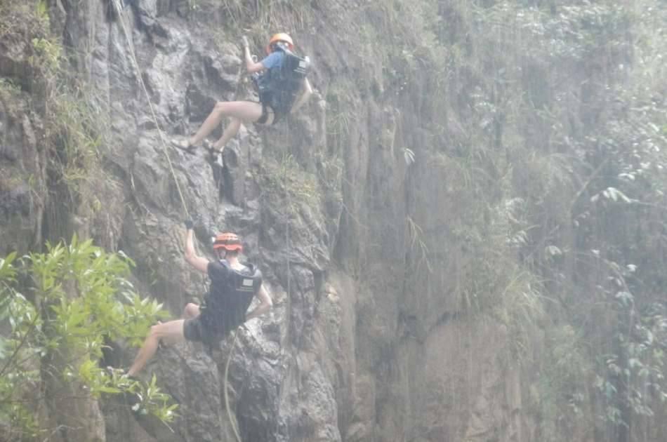 Da Lat Canyoning Adventure Group Tour