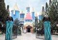 Dam Sen Theme Park Ticket With Transfer