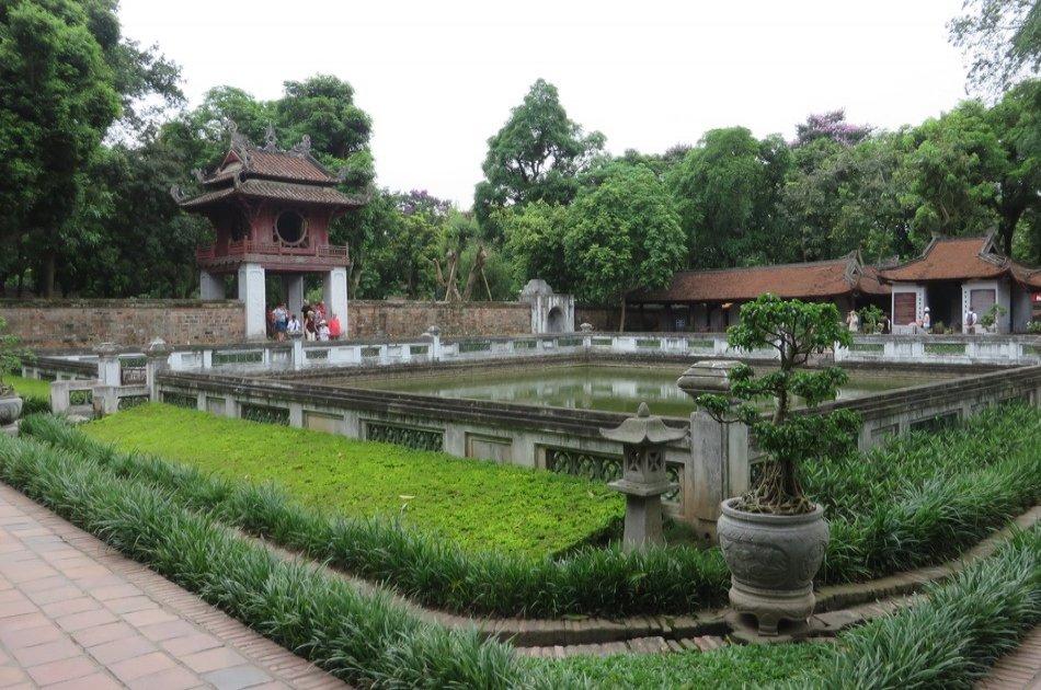 Explore Hanoi on a Private Day Tour