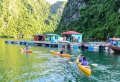Full Day Group Tour of Halong Bay From Hanoi