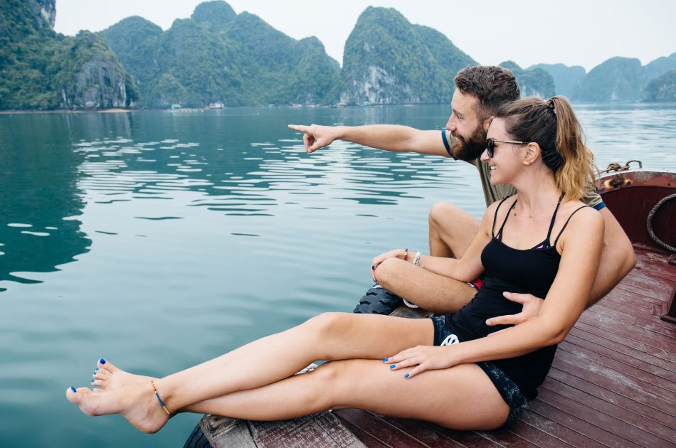 Group Tour- TET Holidays (Vietnamese New year) Discover the Vietnamese Spirit