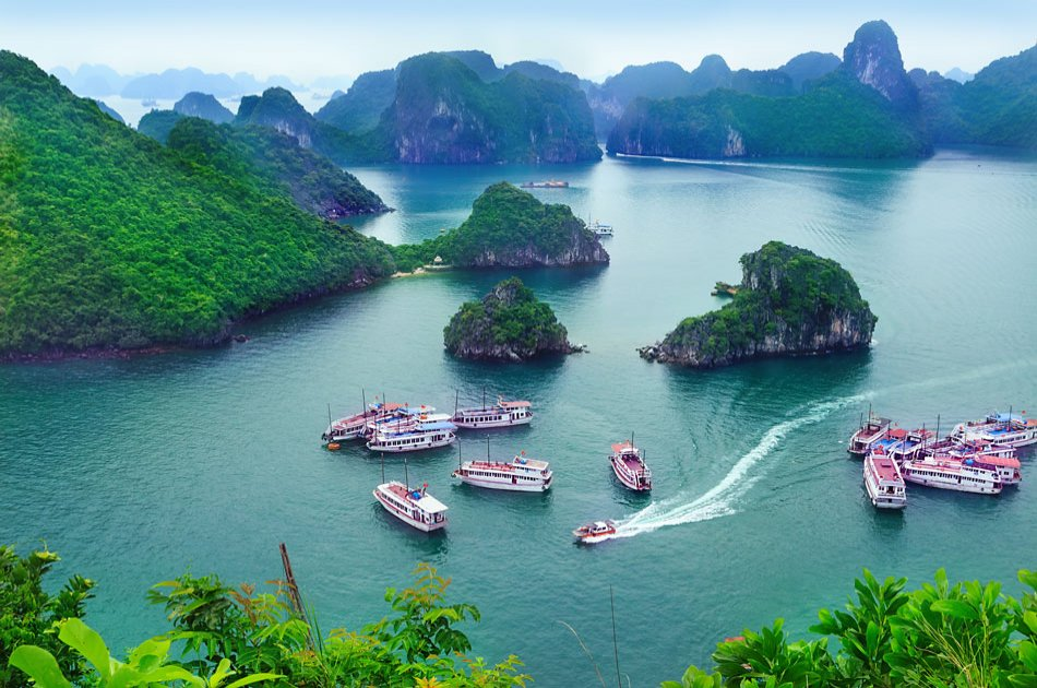 Group Tour- TET Holidays (Vietnamese New year) Discover the Vietnamese Spirit