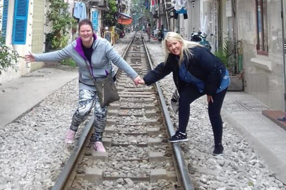 Guided Sapa Tour by Train 3 Nights 2 Days