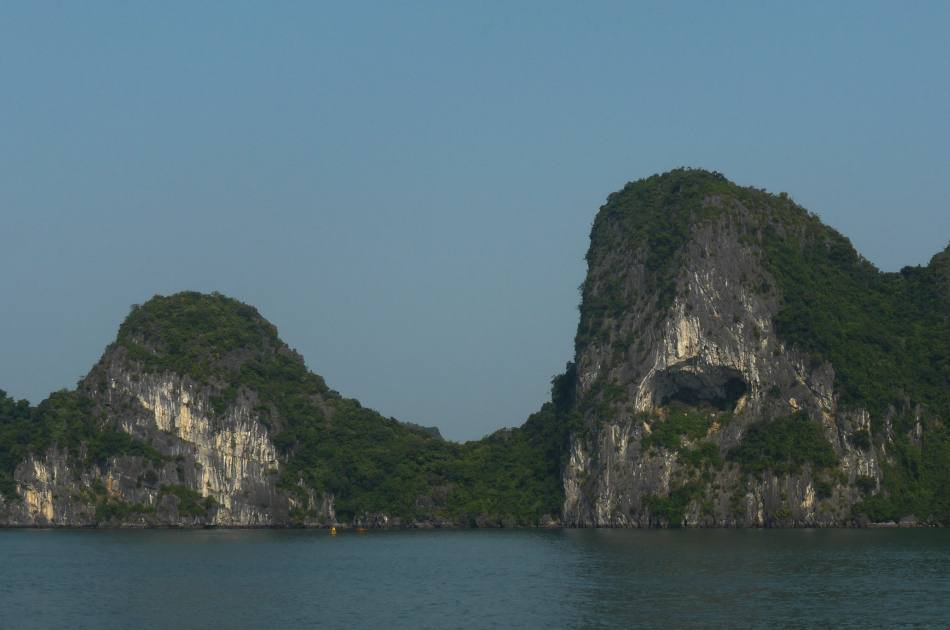 Ha Long Bay 1 Day Tour