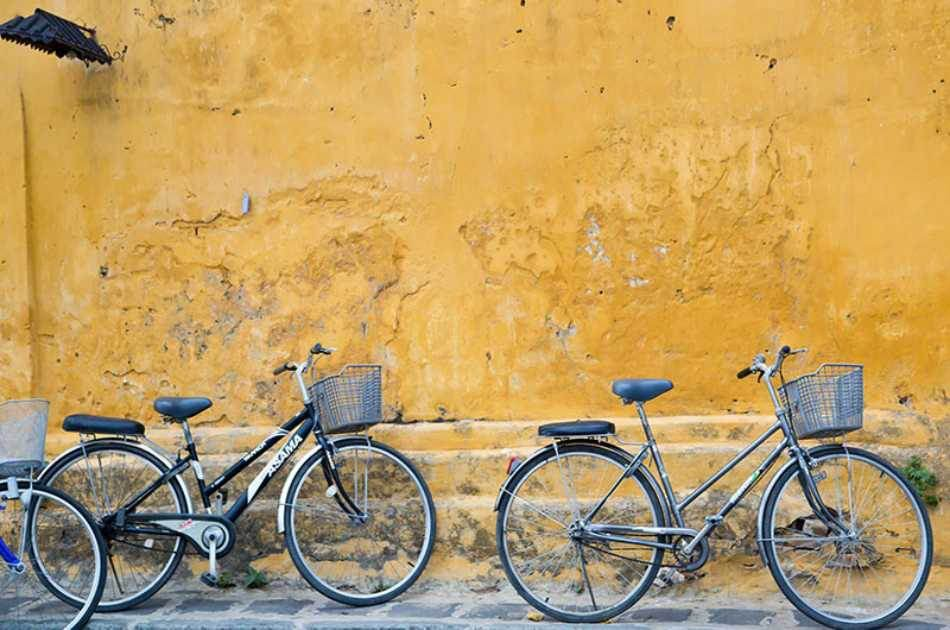 Half Day Discovery at Hoian Ancient Town