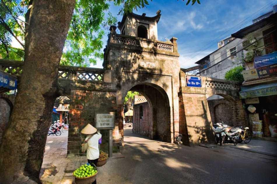 Half Day Hanoi Art Experience