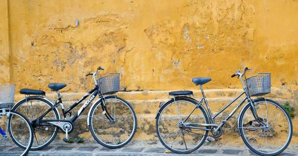 Half Day Hoian City Tour by Bike