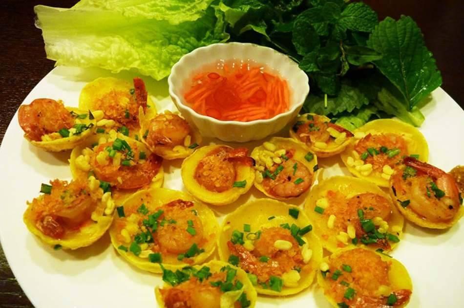 Half Day Nha Trang Street Food Tour by Cyclo