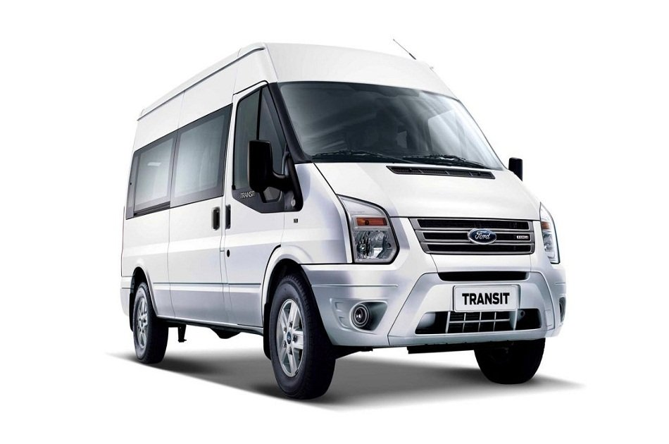 Hanoi Airport Arrival Transfer by 16 Seats Minibus