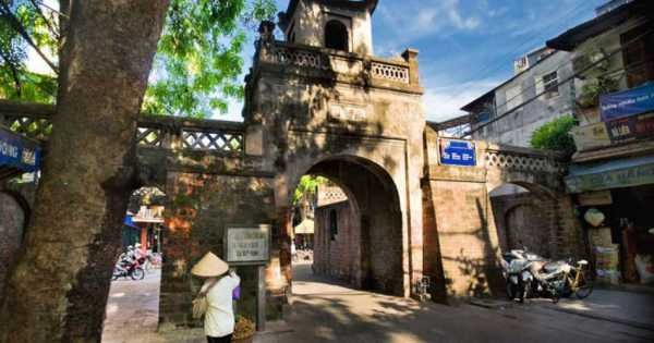 Hanoi Half Day Private City Tour Including Green Car
