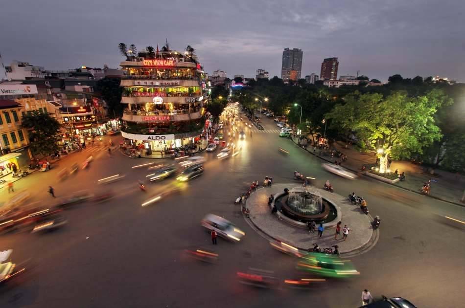 Hanoi Halong Bay - 4 Days
