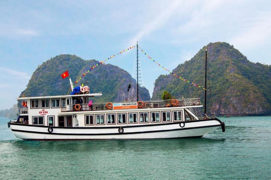 Hanoi Impression: 4 Days 3 Nights Private Luxury Tour