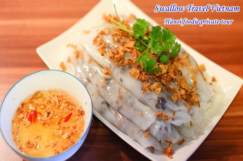 Hanoi Lovers Foodie Tour