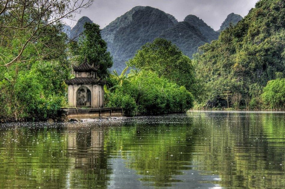 Hanoi Perfume Pagoda on a Private Full Day Tour