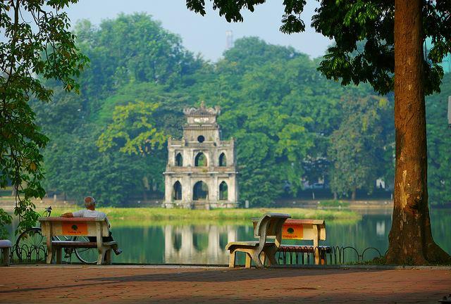 Vietnam Combined Experience Hanoi - Halong - Danang- Saigon
