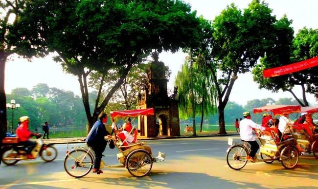 Vietnam 8D7N - HANOI , HALONG , SAPA @ Lisa Vietnam Travel
