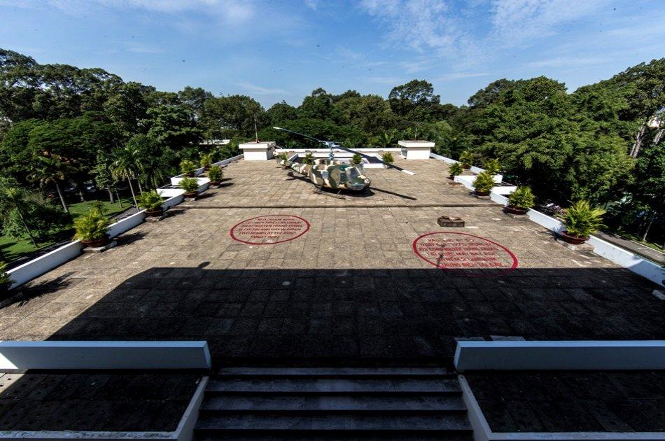 Ho Chi Minh City Historical Discovery