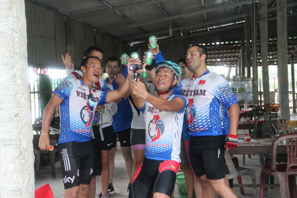 Vietnam Cycling Tour - Experience the real Vietnam by Bike