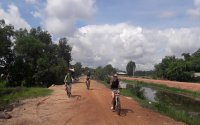 Mekong Cycling & Kayaking - Experience the real Mekong Delta