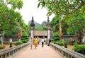 Hoa Lu - Tam Coc Day Tour from Hanoi