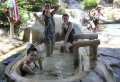 Hot Spring & Mud Bath Spa Relax