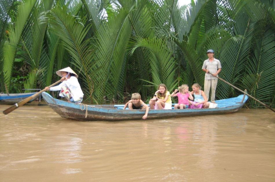 Mekong Delta - My Tho Ben Tre - Full Day Tour from Ho Chi Minh
