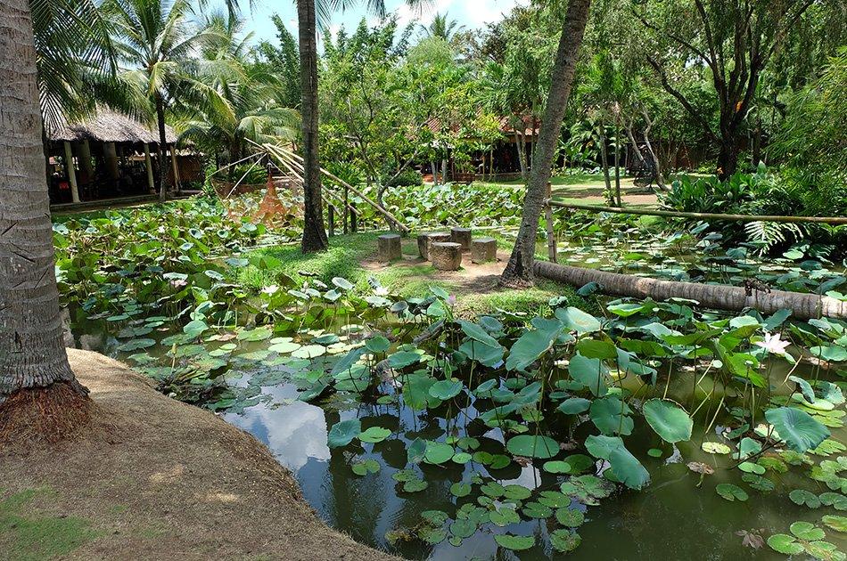 Mekong Delta River Cruise - Cai Be Visit from Ho Chi Minh