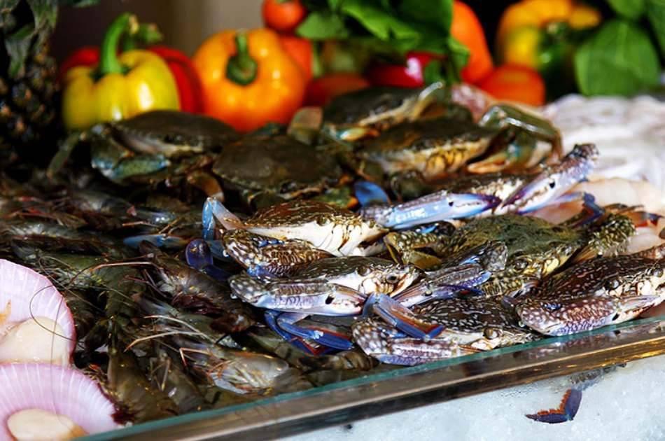 Morning Market Tour in Nha Trang