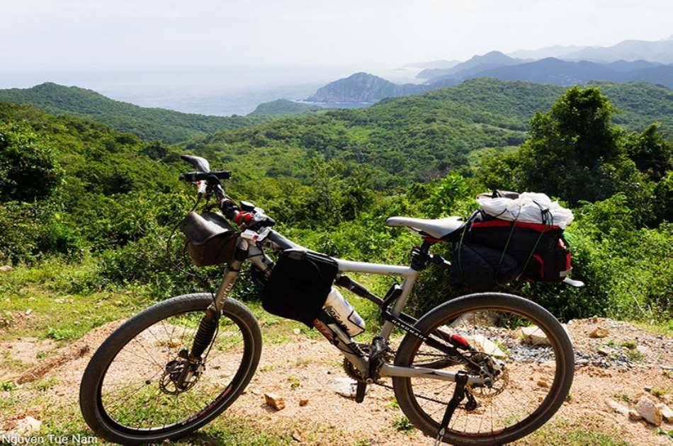 Mountain Biking & Rafting Full Day Tour