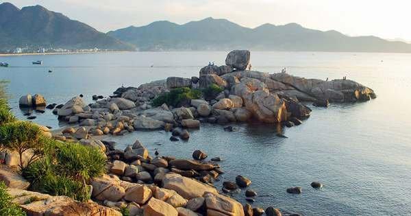 Nha Trang City Tour & Spa Relax