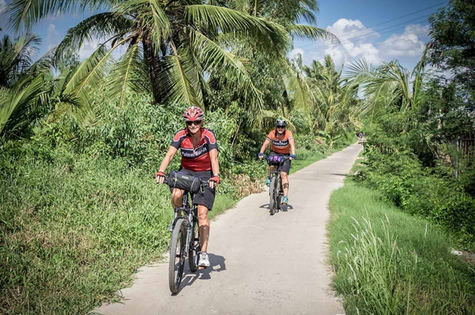 Nha Trang Countryside Tour by Bike