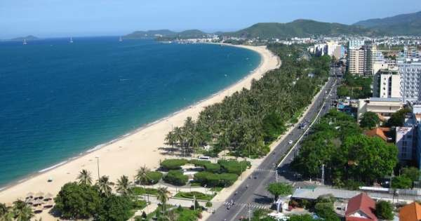 Nha Trang Highlight Half Day City Tour