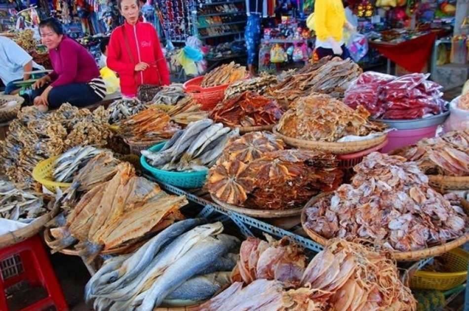 Nha Trang Highlight Half Day City Tour
