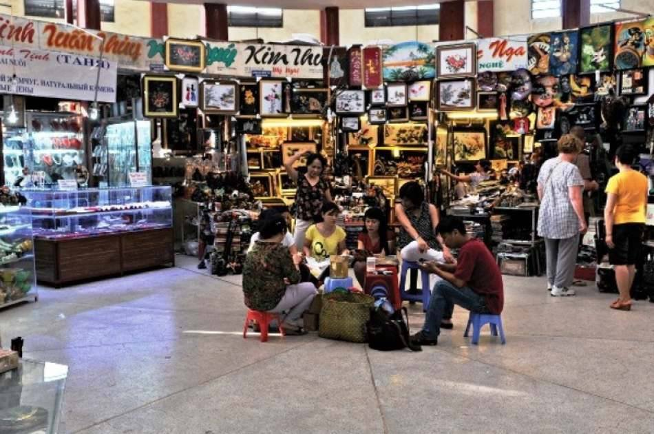 Nha Trang Shopping Tour