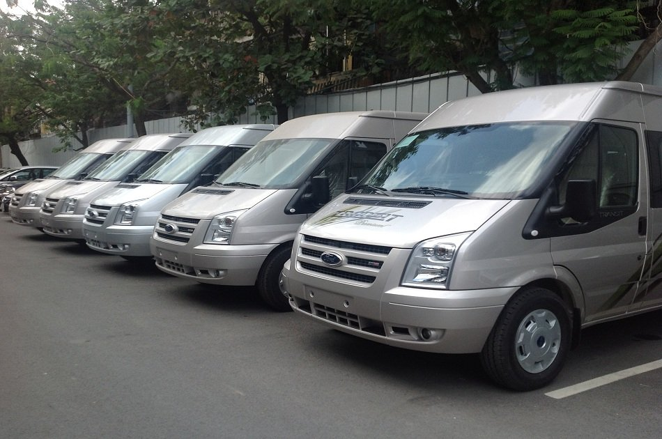 Noi Bai Airport Private Transfer