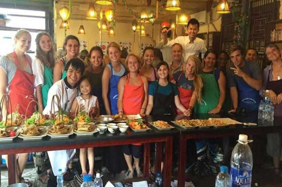 Northern Cuisine - Hanoi Cooking Class