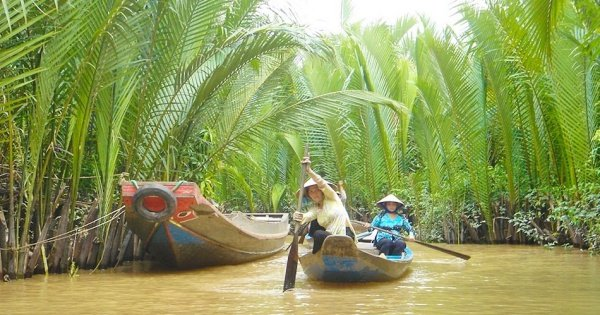 Private Full Day Mekong Delta Cruise from Ho Chi Minh