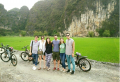 Private Full Day Mua Cave Hoa Lu Tam Coc Tour
