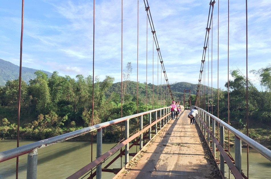 Private Full-Day Tour of Da Lat From Nha Trang