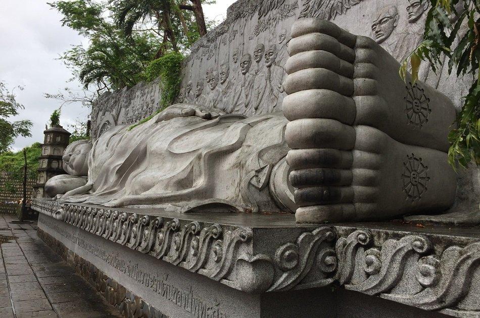 Private Half-Day Nha Trang City Tour