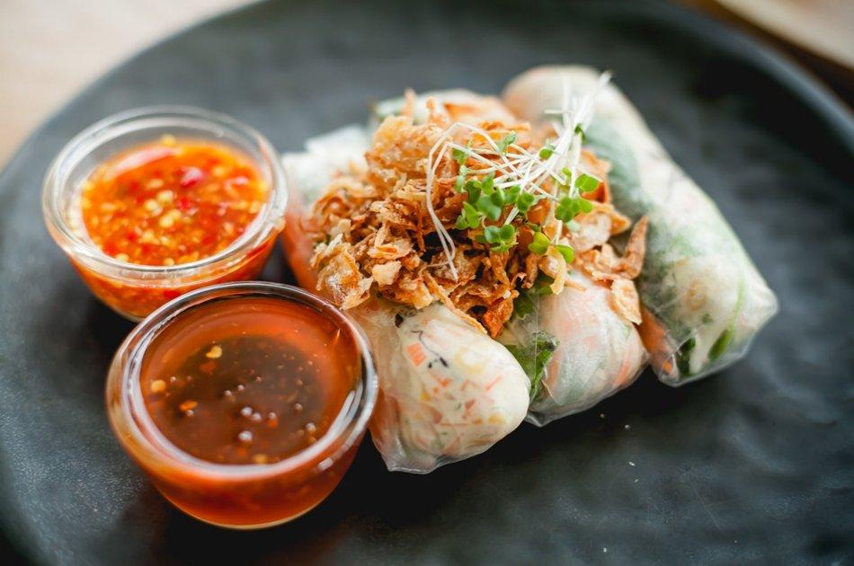 Saigon Hidden Charm Food Tour
